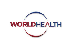Edmonton-Signage-World-Health-Logo