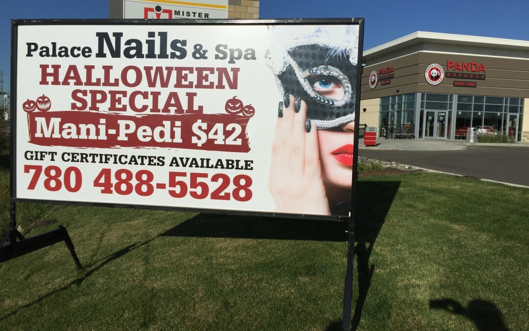 Palace Nails & Salon